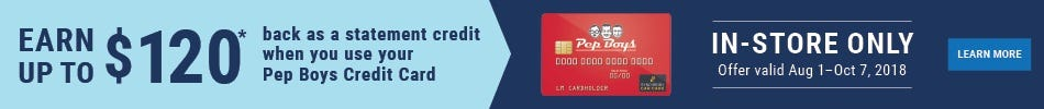 'Credit Card Global Banner'