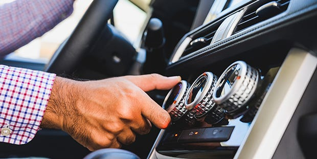 Car Ac Repair Heating Cooling Services At Pep Boys