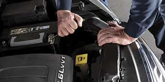 Signs Your Car Battery Is Dying >> What Causes A Dead Car Battery Pep Boys