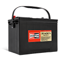 Find a new car battery at Pep Boys