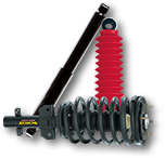 shop shocks. struts and suspension at Pep Boys