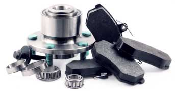 Wheel Bearing Replacement Cost & Maintenance | Pep Boys